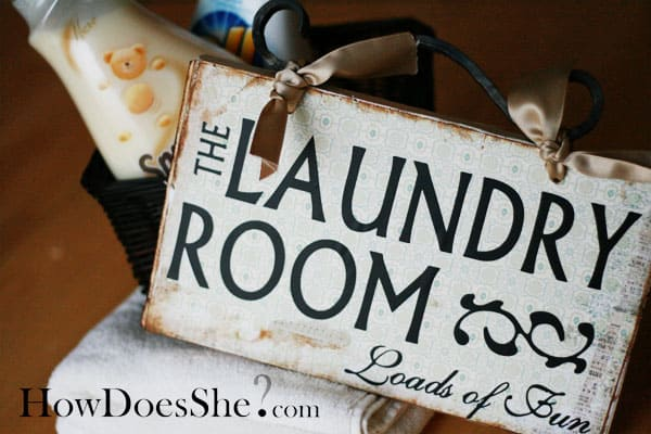 Laundry Room Vinyl New Loads Of Funvinyl Word Art For A Wood Sign•vinyl Wall Expressions Design Decoration