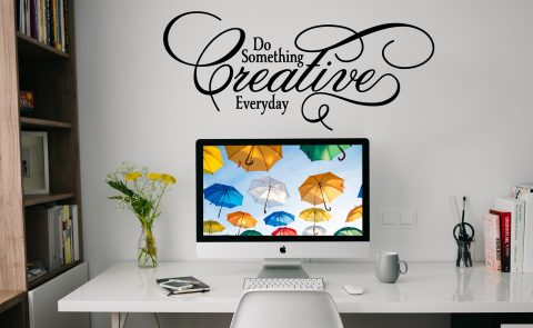 Do Something Creative Everyday
