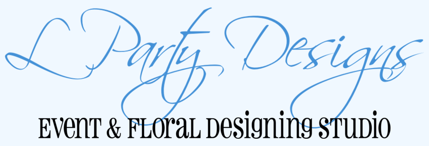 Vinyl Wall Lettering Designs Event & Floral Designing Studio