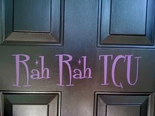 Rah Rah TCU