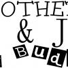 Brothers Custom Name Wall Decal